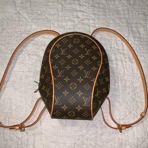 Louis Vuitton Eclipse Backpack